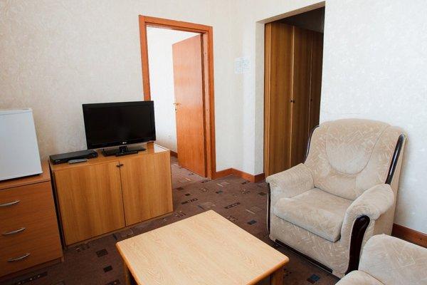 Отель Боровница - фото 6
