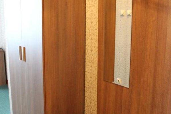 Отель Боровница - фото 8