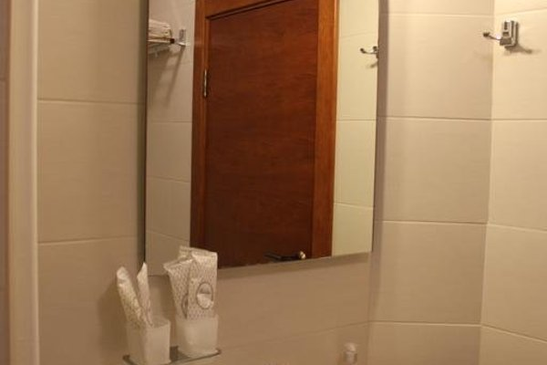 Отель Боровница - фото 9