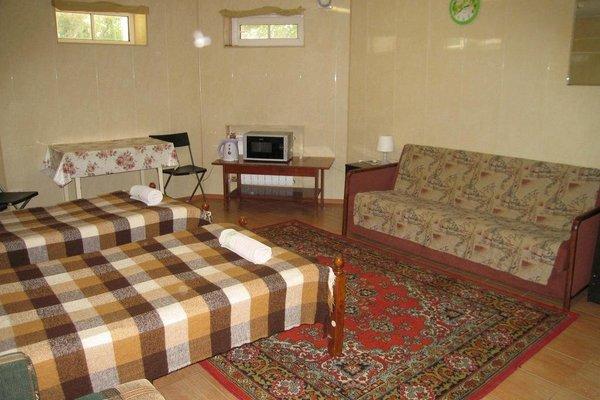 Мотель Надежда - фото 11