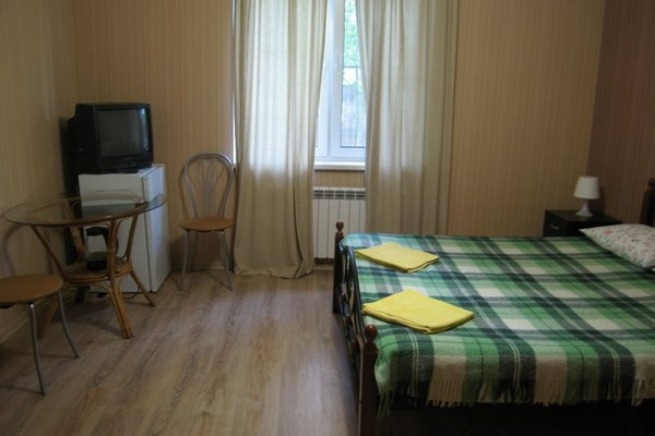 Мотель Надежда - фото 4