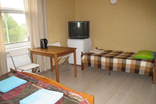 Мотель Надежда - фото 7