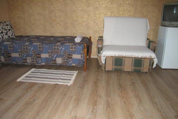 Мотель Надежда - фото 9