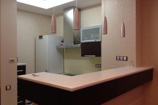 Екатеринодар Апартаменты - фото 7