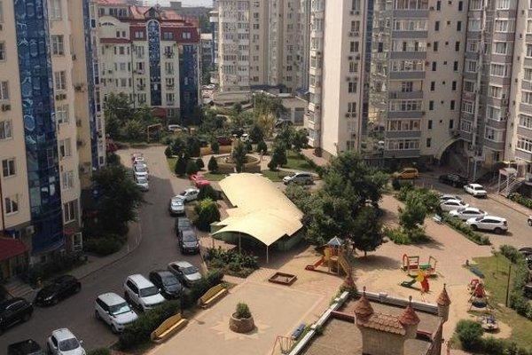 Екатеринодар Апартаменты - фото 9