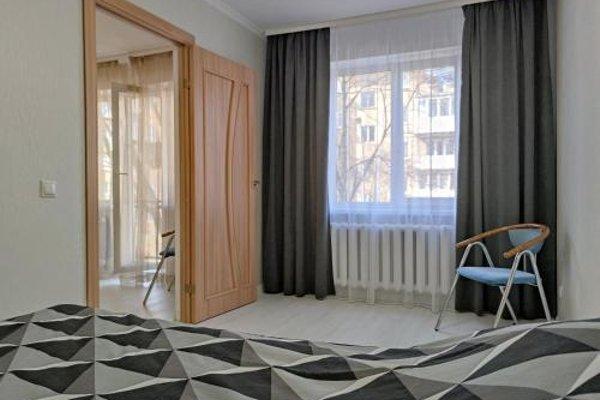 Apartamenti Proletraskaya 75 - фото 3