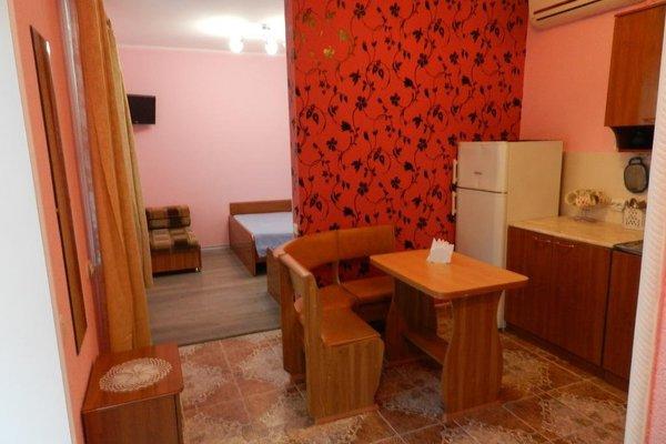 Мини-гостиница «На Толстого 7» - фото 3
