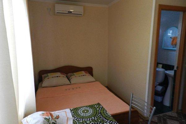Мини-гостиница «На Толстого 7» - фото 4