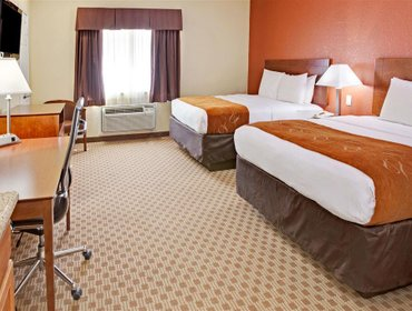 Апартаменты Baymont Inn and Suites Baytown