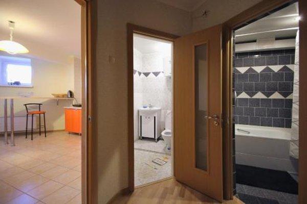 Исторические Апартаменты в Центре - фото 12
