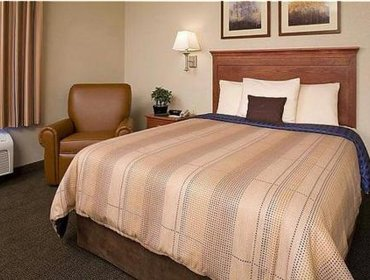 Апартаменты Candlewood Suites Baytown