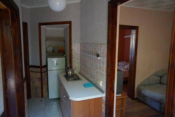Дом для отпуска V.I.P. - 15