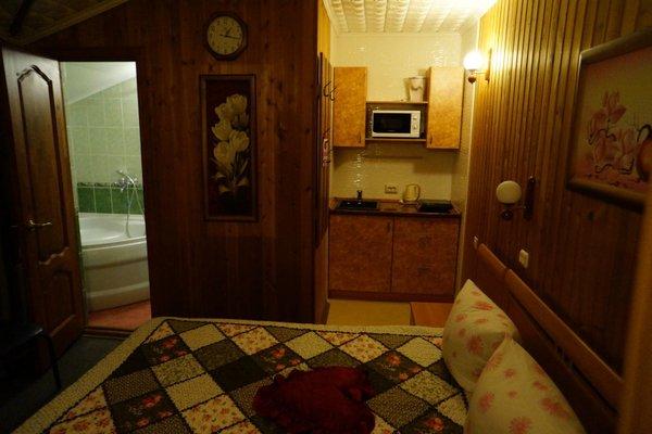 Дом для отпуска V.I.P. - 16