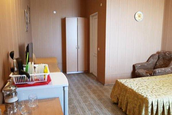 Отель Астон - 5