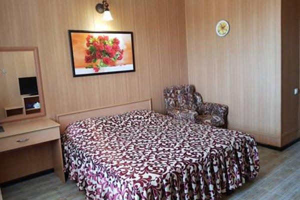 Отель Астон - 6
