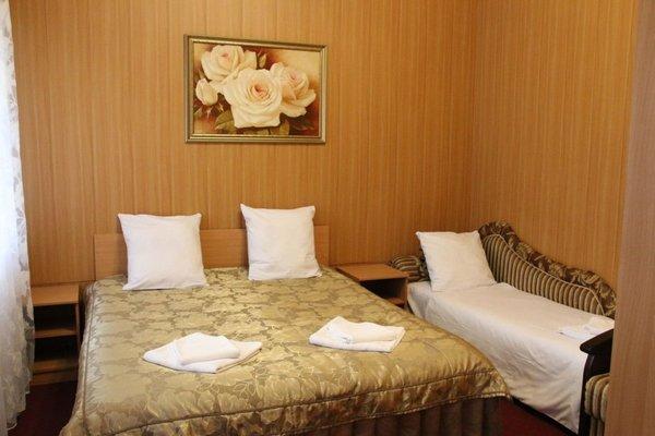 Отель Астон - 9