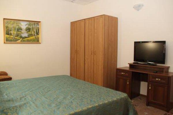 Отель Астон - 10