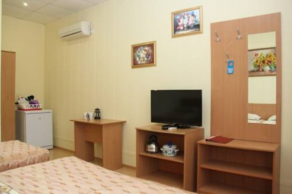 Отель Астон - 11