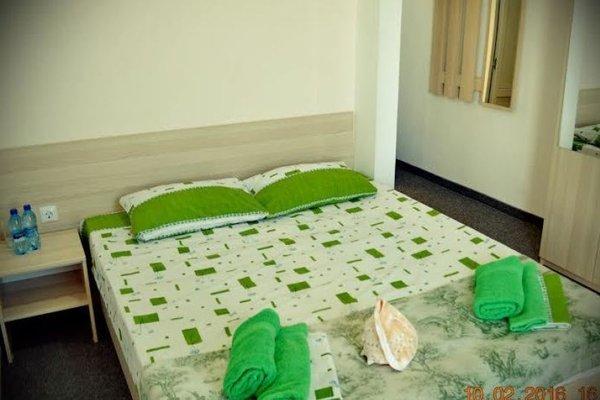 Гостиница Фантазия - фото 5