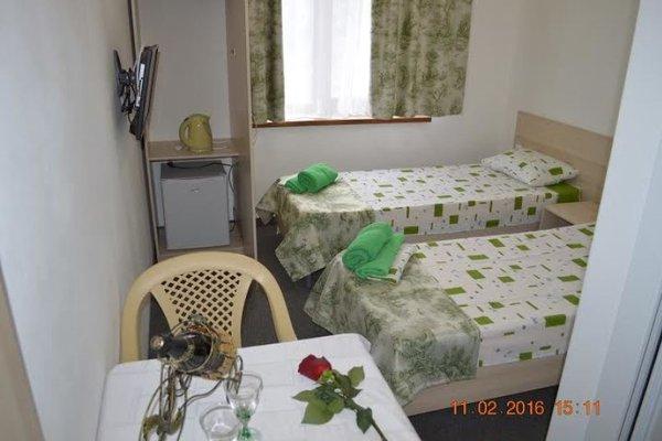 Гостиница Фантазия - фото 8