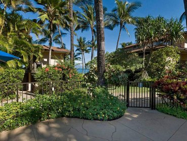 Гестхаус Makena Surf, A Destination Residence