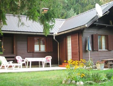 Гестхаус Holiday Home Klinar