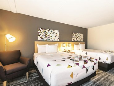 Апартаменты La Quinta Inn & Suites White Plains – Elmsford