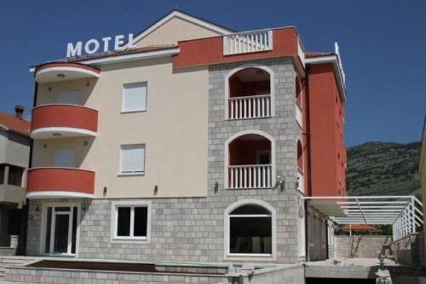 Motel Acimovic - фото 16