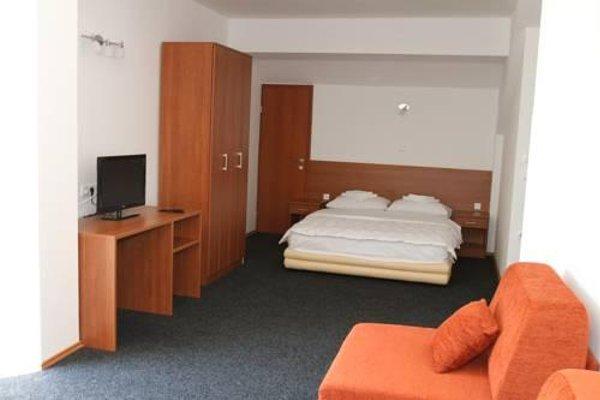 Motel Acimovic - фото 3