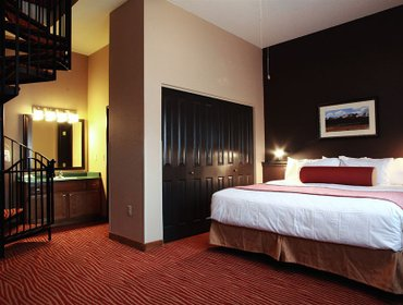 Гестхаус The Estes Park Resort