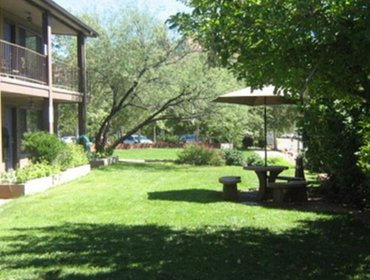 Apartments Garden 111 Vacation Apartment by Foothills Property Management, INC