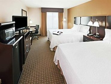 Апартаменты Hampton Inn & Suites Dumas