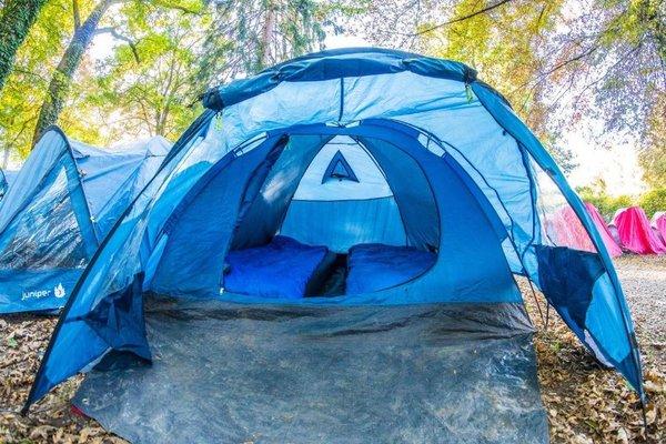 Oktoberfest All Inclusive Camping - 10