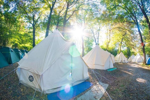 Oktoberfest All Inclusive Camping - 11