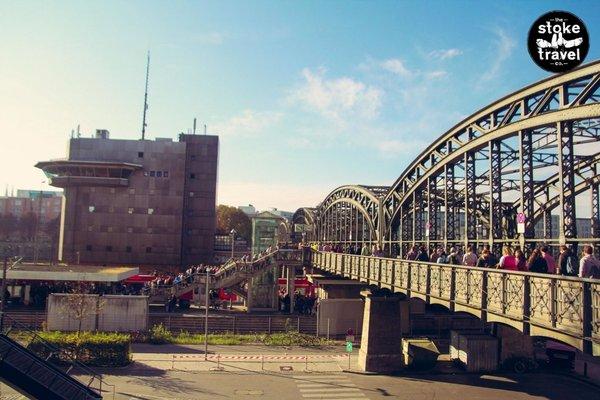 Oktoberfest All Inclusive Camping - 12