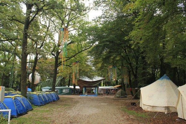 Oktoberfest All Inclusive Camping - 13