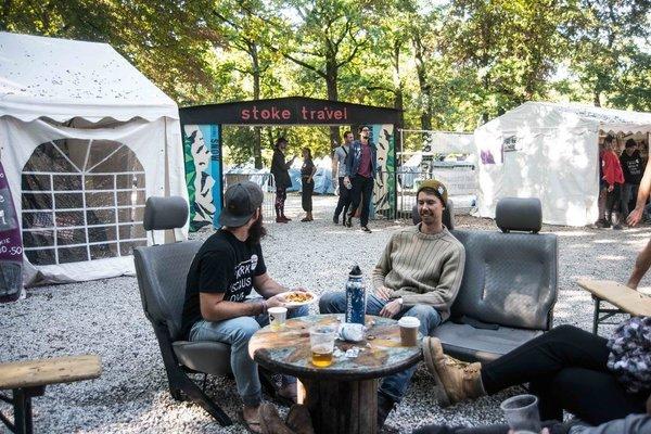 Oktoberfest All Inclusive Camping - 15