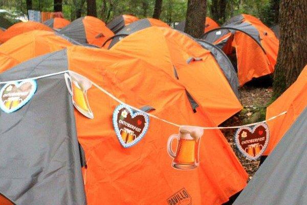 Oktoberfest All Inclusive Camping - 22