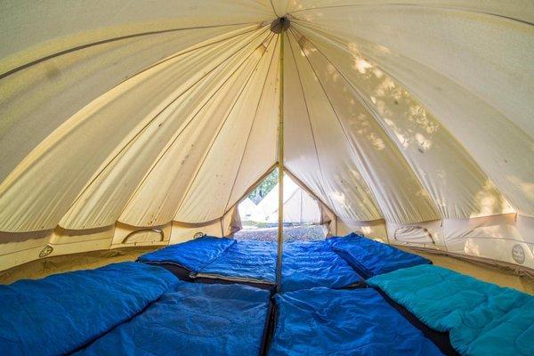 Oktoberfest All Inclusive Camping - 6
