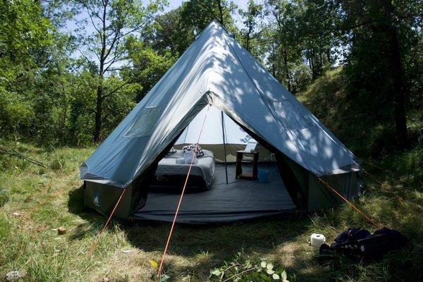 Oktoberfest All Inclusive Camping - 7