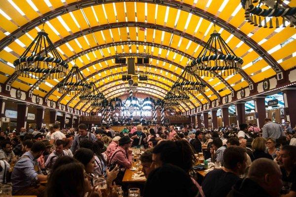 Oktoberfest All Inclusive Camping - 8