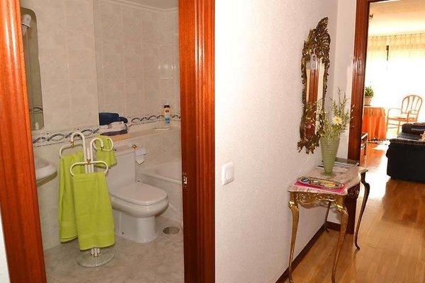 Ciudad Deportiva Apartment - фото 10