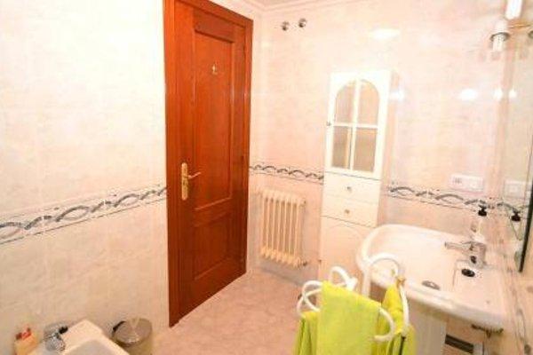 Ciudad Deportiva Apartment - фото 11
