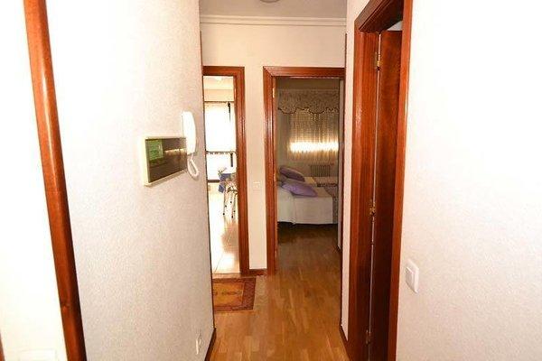 Ciudad Deportiva Apartment - фото 14
