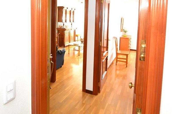 Ciudad Deportiva Apartment - фото 19