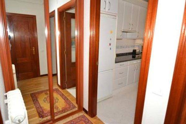 Ciudad Deportiva Apartment - фото 20