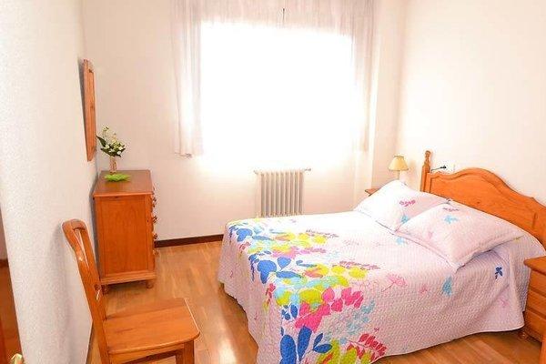 Ciudad Deportiva Apartment - фото 9