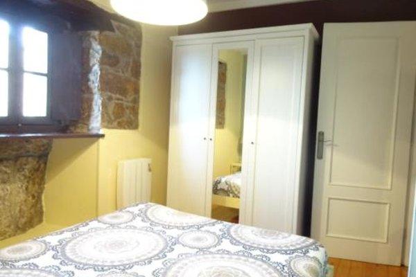 Casa Rural Asturias la Tienda de Villanueva - фото 50