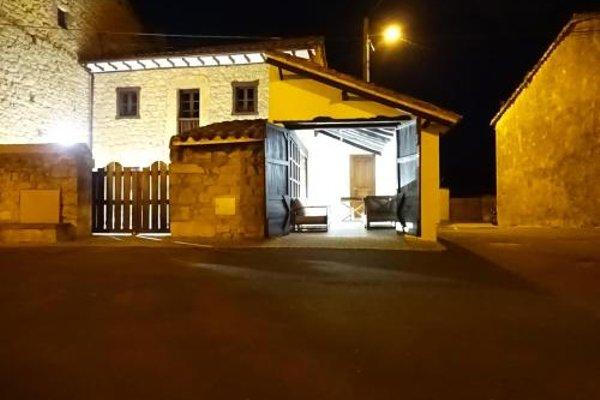 Casa Rural Asturias la Tienda de Villanueva - фото 22