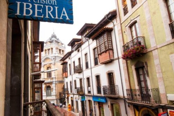 Pension Iberia - фото 18